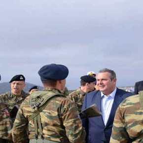 Π.Καμμένος σε Τούρκο χειριστή ραντάρ: «Βρε άϊ σιχτίρ»!(βίντεο)