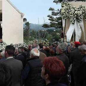 Η Τελευταία πράξη του δράματος …Η Κρήτη αποχαιρέτησε το Στρατηγό της!(φώτο)