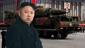 Η ΟΡΘΟΔΟΞΙΑ στην Κορέα το πιο ισχυρό πυρηνικό απέναντι στην τρέλα του δικτάτοραΚιμ!