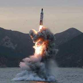 Ασυνήθιστη «αθλητική» δραστηριότητα στις πυρηνικές εγκαταστάσεις της Β.Κορέας