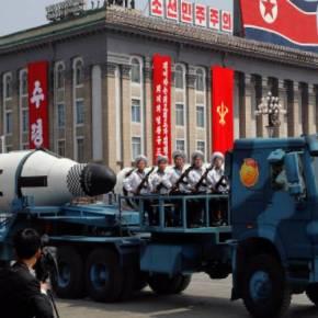 ΩΣ «ΕΛΕΓΧΟΜΕΝΗ ΑΠΟΤΥΧΙΑ» ΤΟΝ ΠΕΡΙΓΡΑΦΟΥΝ ΟΙ ΝΟΤΙΟΚΟΡΕΑΤΕΣ -H Βόρεια Κορέα παίζει με την φωτιά: Εκτόξευσε νέο βαλλιστικό πύραυλο «στα μούτρα» τωνΗΠΑ