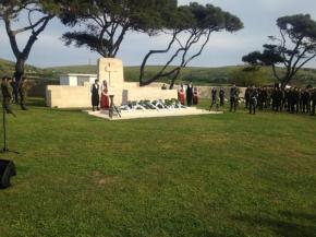 Βίτσας: Οι Ένοπλες Δυνάμεις και ο Ελληνικός λαός θρηνούν-Φωτογραφίες.