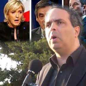 Προεδρικές Εκλογές Γαλλίας
