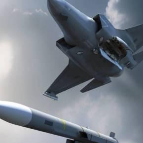 Η απειλή των τουρκικών F-35 γίνεται διπλή – MBDA: «Ξεκινήσαμε την πιστοποίηση του βλήματος των 120 χλμ. METEOR στο stealth μαχητικό»ΘΑ ΕΞΟΠΛΙΖΕΙ ΤΑ ΤΟΥΡΚΙΚΑ F-35 ΑΠΟ ΤΟ 2020 ΚΑΙΜΕΤΑ