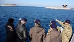 Μεγάλα ελληνικά νησιά έχει βάλει στο «στόχαστρο» η Τουρκία -ΔΕΝ ΘΕΛΕΙ ΠΛΕΟΝ ΜΟΝΟΒΡΑΧΟΝΗΣΙΔΕΣ