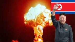 Φόβοι για πυρηνική ανάφλεξη στην Κορέα – Μοίρα του αμερικανικού Ναυτικού στα ανοικτά της Βόρειας Κορέας(βίντεο)