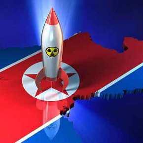 Με πυρηνικό πόλεμο απειλεί η Βόρεια Κορέα αν οι ΗΠΑεπιτεθούν!