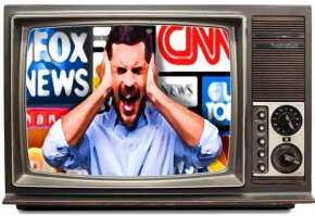 5 Λόγοι για να κλείσεις την τηλεόρασηοριστικά