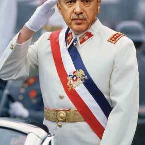 Ο Ερντογάν πήγαινε για σουλτάνος κι έγινε Πινοσέτ!Φυλακή σε δασκάλα που ζήτησεειρήνη