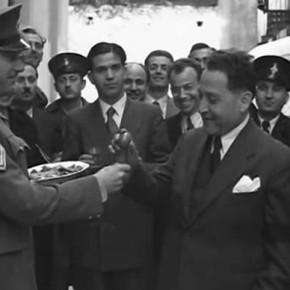 Πάσχα στην Ελλάδα 1947 – Σπάνιο Βίντεοντοκουμέντο