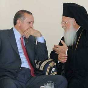 Τι σημαίνει για Φανάρι, Εκκλησία Ελλάδος και Εκκλησία Κύπρου το αποτέλεσμα του δημοψηφίσματος στηνΤουρκία