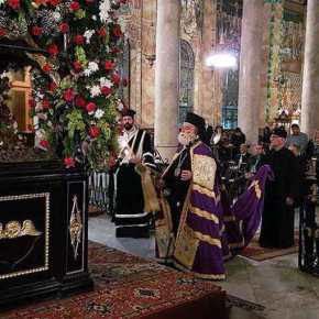 """Έλληνες Χριστιανοί """"υπό διωγμό""""! Το συγκλονιστικό μήνυμα του ΠατριάρχηΑλεξάνδρειας"""