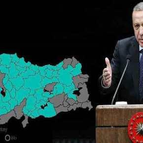 Τουρκία: Ειρωνεύεται τη Μέρκελ, συναντά τον Τραμπ ο Ερντογάν «Είναι ενοχική» δήλωσε ο τούρκος πρόεδρος – Πρόκειται να συναντηθεί με τον Αμερικανό ομόλογό του Ντόναλντ Τραμπ στηνΟυάσιγκτον