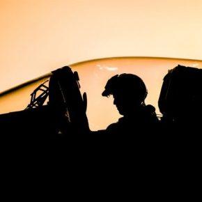 """""""Άλλη"""" Πολεμική Αεροπορία με 3 κινήσεις! Σχέδιο """"εξπρές"""" δίνει λύσεις σε τρίαπροβλήματα"""