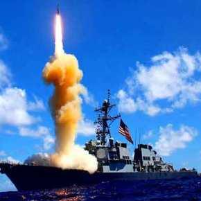Με τα «ελληνικά» Arleigh Burke κτύπησαν οι ΗΠΑ – Ποιες είναι οι ρωσικές ναυτικές δυνάμεις τώρα σε Α.Μεσόγειο καιΣυρία