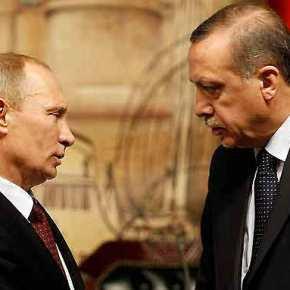 Πάμε ξανά για νέα κρίση: Η Ρωσία απειλεί την Τουρκία με νέεςκυρώσεις!