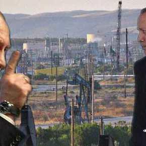 Εκθεση-βόμβα Ρωσικών Υπηρεσιών: Η Τουρκία οργάνωσε την επίθεση με χημικά όπλα στην Συρία – Τι θα κάνει ο Β.Πούτιν με τον παράφροναΕρντογάν;