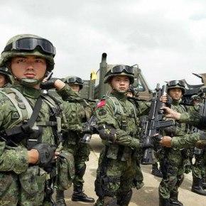 Κίνα προς ΗΠΑ: «Όποιος προκαλέσει σύγκρουση στην κορεατική χερσόνησο θα πληρώσει και το τίμημα»(βίντεο)