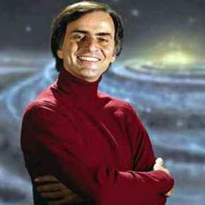 Carl Sagan: Ποια θα ήταν η εξέλιξη της ανθρωπότητας αν είχαν επικρατήσει οι αρχαίοι Έλληνες επιστήμονες καιφιλόσοφοι;