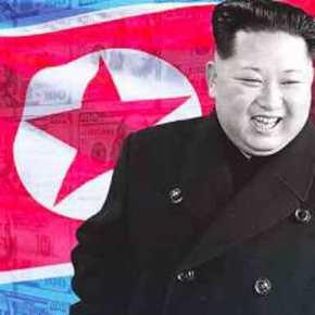 Η Βόρεια Κορέα εκτόξευσε βαλλιστικόπύραυλο!