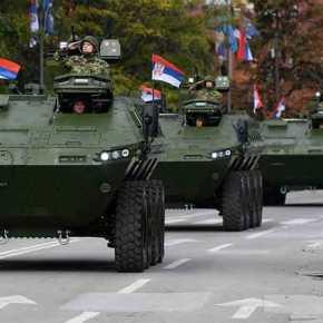 Ξαφνική κλιμάκωση: Για πρώτη φορά η Σερβία απείλησε ευθέως με πόλεμο τηνΑλβανία