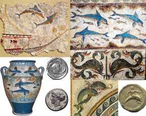 """""""Και τα δελφίνια της Μεσογείου τουρκικά είναι""""! Απίστευτη NAVTEX από τηνΆγκυρα"""