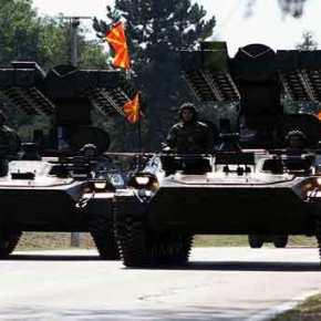 Αναταραχή στα Σκόπια – Φήμες για επικείμενο πραξικόπημα(βίντεο)