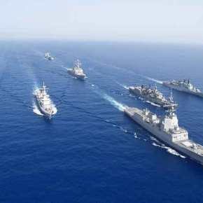 Πάει για πόλεμο σε δυο άξονες ο Ερντογάν – Ο ελληνικός στρατός έχει καταρτίσει σχέδια έκτακτηςανάγκης