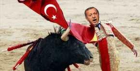 """""""Γιουσουφάκια"""" των Τούρκων οι Ισπανοί! Τι παιχνίδι παίζουν με τιςNAVTEX"""
