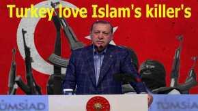 Ερντογάν κατά ΗΠΑ και Κούρδων: «Θα τους ξαναχτυπήσουμε απροειδοποίητα και θα τουςθάψουμε»