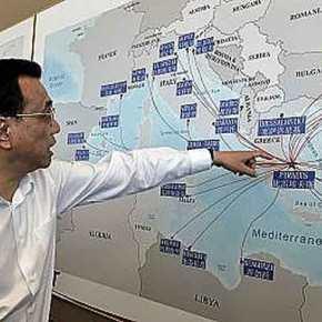 Κινέζος πρέσβης: «Η Κίνα χρειάζεται την Ελλάδα όπως η Ελλάδα χρειάζεται τηνΚίνα»