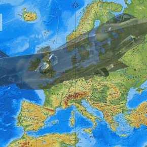 Γιατί οι ΗΠΑ στέλνουν σήμερα και αύριο F-35 στηνΕυρώπη