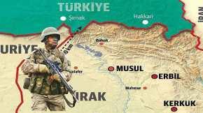 ΕΚΤΑΚΤΟ: Γενική ανάφλεξη στη Μέση Ανατολή: Ο Ν.Τραμπ ενημέρωσε το Κογκρέσο για επέμβαση στη Συρία και ο Ρ.Τ.Ερντογάν ανακοίνωσε εισβολή στοΙράκ