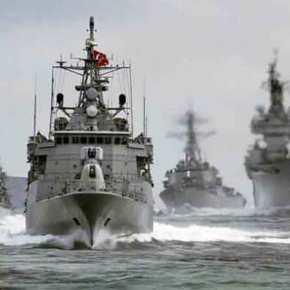 Η Τουρκία δημιουργεί κλίμα «θερμού επεισοδίου» στο Αιγαίο με την πολεμική ρητορική του Ερντογάν και μπαράζ ανθελληνικών δημοσιευμάτων – Θα τοεπιχειρήσει;