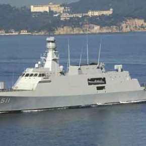 """Η Τουρκία """"τρέχει"""" το πρόγραμμα του """"εθνικού πλοίου"""" για το Στόλοτης"""