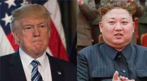 Ν.Τραμπ: «Με την εκτόξευση του πυραύλου η Βόρεια Κορέα περιφρόνησε την Κίνα – Eπισπεύδουμε την επιβολή μονομερώνκυρώσεων»