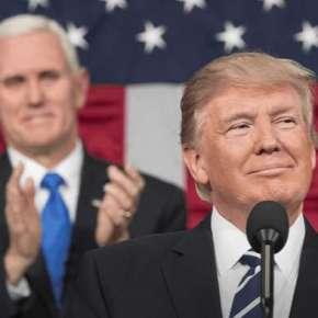 """""""Οι σύμβουλοι του Τραμπ τον """"σπρώχνουν"""" προς έναν πυρηνικόπόλεμο""""!"""