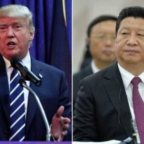 Reuters: Ο Ντ. Τραμπ έδωσε εντολή για την επίθεση πριν το δείπνο με τον ΣιΤζινπίνγκ