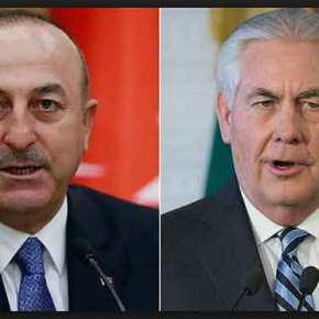 Ποιο μοιραίο ρόλο επιφυλάσσουν για την Τουρκία οιΗΠΑ!