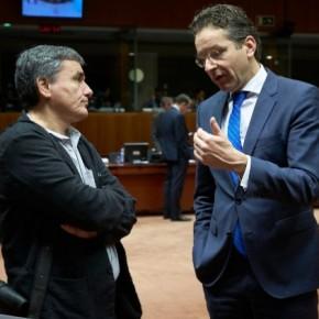 Η τηλεδιάσκεψη αναβλήθηκε, το Eurogroupέρχεται