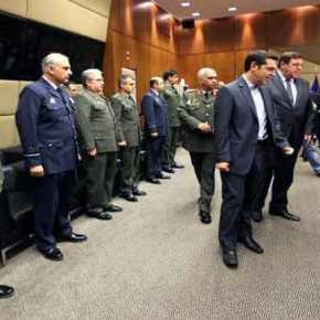 Με έκτακτη σύγκλιση του ΚΥΣΕΑ απαντάει η Ελλάδα στον Τούρκο ΥΠΑΜ για τοΑγαθονήσι