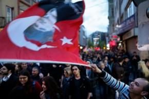 Τουρκία ,«Μια χώρα υπό σύλληψη»φωτογραφίες.