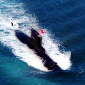 Τρόμος των Τούρκων οι Κυνηγοί Υποβρυχίων του ΠΝ Aegean Hawk S-70 #SeaHawk#Sikorsky