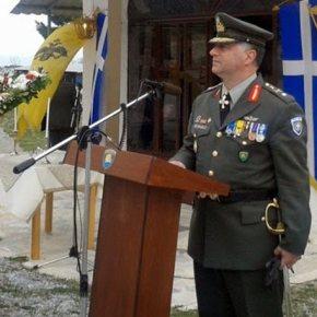 Ποιος ήταν ο υποστράτηγος Ιωάννης Τζανιδάκης που σκοτώθηκε στο Σαραντάπορο -Στο δυστύχημα με τοΧιούι