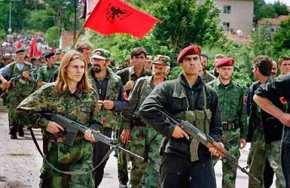ΕΚΤΑΚΤΟ: Ο UCK ανακοίνωσε την έναρξη εθνικοαπελευθερωτικού αγώνα – Σποραδικά πυρά στο Τέτοβο- Έτοιμοι για εμπλοκή οιΣέρβοι