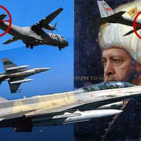 Συναγερμός: Ο Ερντογάν θα προχωρήσει σε στρατιωτικές επιχειρήσεις εντός ελληνικού εδάφους – Ποια είναι η επιχείρηση«Καταιγίδα»