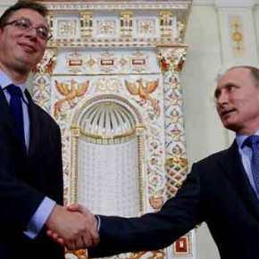 Καταλυτική παρέμβαση της Ρωσίας εκτόνωσε την κρίση σε Σκόπια και Πρέσεβο – Αποσύρονται οι σερβικέςδυνάμεις