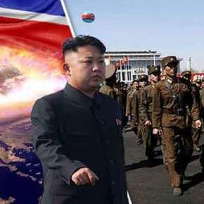 Ανακοίνωση «Σοκ» από τη B.Κορέα: «Θα καταστρέψουμε τη Γη με 5 εκατ. παιδιά – καμικάζι ζωσμένα με πυρηνικά» (φωτό,βίντεο)