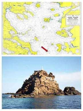 ΑΙΓΑΙΟ και Τουρκία: Γιατί και πως η Άγκυρα διεκδικεί και τον τελευταίο βράχοτου