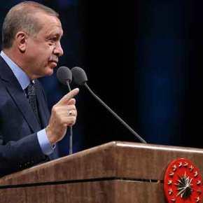 Συνάντηση Τσίπρα – Ερντογάν στο Πεκίνο – Τισυζήτησαν